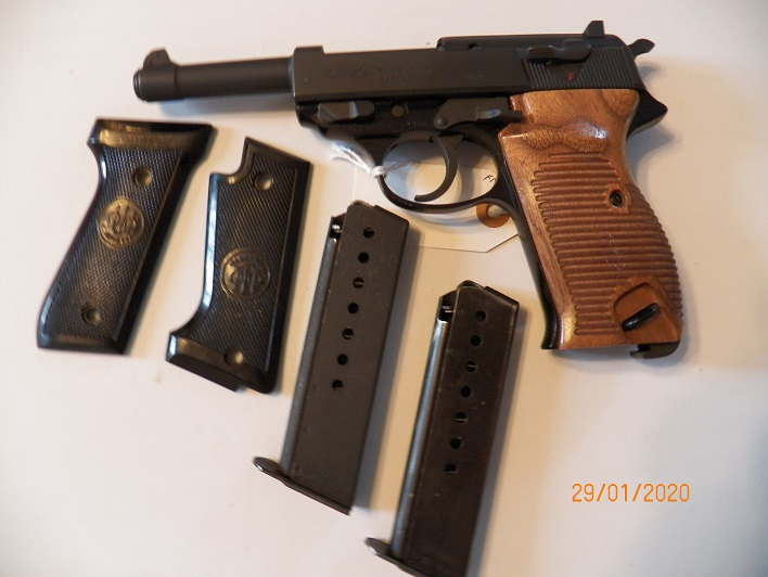 Walther P1